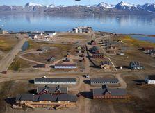 observatorio-Ny-Alesund