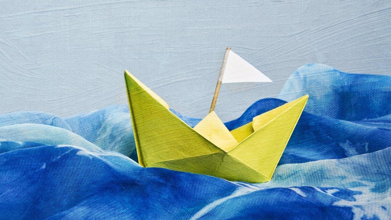 barco-papel