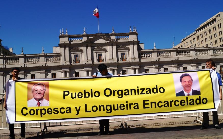 protesta-ley-longueira-Moneda-marzo2017